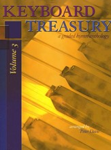 Keyboard Treasury, Volume 3