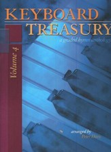 Keyboard Treasury, Volume 4
