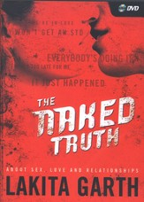 The Naked Truth DVD