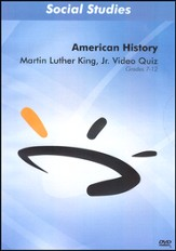 Martin Luther King, Jr. DVD