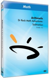 Subtraction DVD