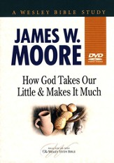 How God Takes Our Little and Makes It Much DVD