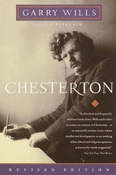 Chesterton - eBook
