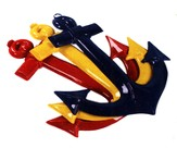 Plastic Anchor