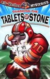 Bill the Warthog Mysteries #2: Guarding the Tablets of Stone