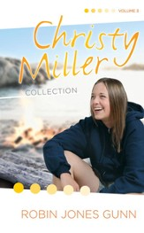 Christy Miller Collection, Vol 3 - eBook