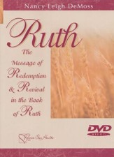 Ruth: The Message of Redemption & Revival in The Book   Ruth, DVD