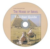 The House of Israel Teacher's Guide CD-ROM, Grade 6