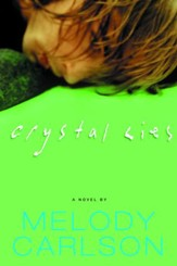 Crystal Lies - eBook