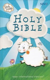 NIV Bibles for Kids