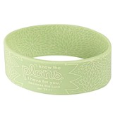 Witness Gear Wristband Plans Jeremiah 29:11