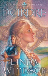 Deirdre - eBook The Fires of Gleannmara Series #3