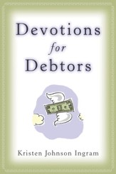Devotions for Debtors - eBook