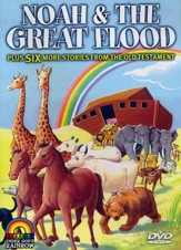 Noah And the Great Flood
