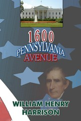 William Henry Harrison DVD