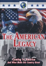 The American Legacy DVD