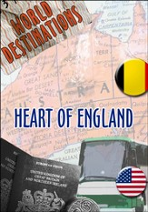 Heart Of England DVD