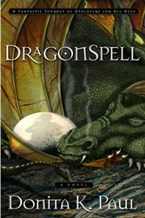 DragonSpell: A Novel - eBook Dragonkeeper Chronicles Series #1