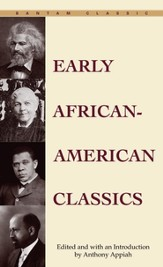 Early African-American Classics - eBook
