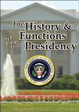 History and Functions of The Presidency DVD
