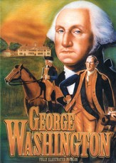 George Washington DVD