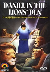 Daniel in the Lions' Den