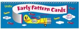 Unifix Early Pattern Book 4, Mixed Sequences