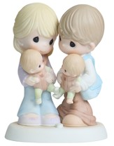 Twice The Blessings!, Precious Moments Figurine