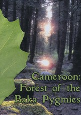 Forest of the Baka Pygmies, DVD