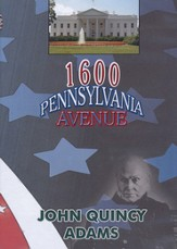 John Quincy Adams DVD