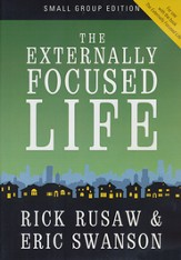 The Externally Focused Life Small Group DVD