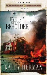 Eye of the Beholder - eBook A Seaport Suspense Series #2