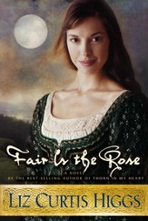 Fair Is the Rose - eBook Lowlands of Scotland Series #2