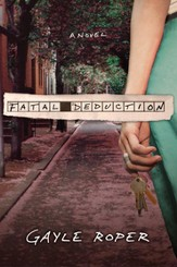 Fatal Deduction - eBook