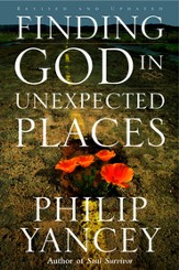 Finding God in Unexpected Places - eBook