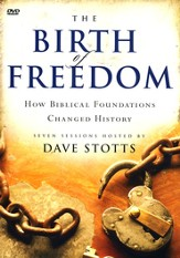 The Birth of Freedom DVD