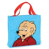 Berenstain Bears Tote, Brother Bear