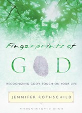 Fingerprints of God: Recognizing God's Touch on Your Life - eBook