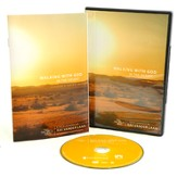 112536: Walking With God In The Desert DVD, Faith Lessons Volume 12