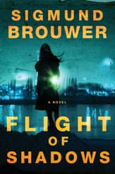 Flight of Shadows: A Novel - eBook
