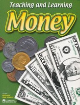 Teaching and Learning Money Activity Book
