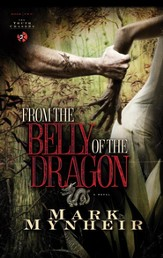 From the Belly of the Dragon - eBook The Truth Chasers Series #2