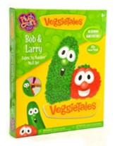 VeggieTales � PlushCraft� Bob & Larry Boy Wall Art