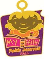 FaithWeaver Friends, Faith Journal Key, Preschool & Elementary (Undated)