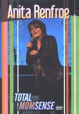 Total Momsense, DVD