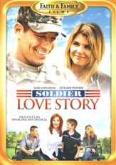 Soldier Love Story, DVD