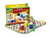 Crayola, My First Crayola, Washable Little Artist Paint Kit