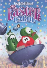 An Easter Carol (Re-Issue), DVD