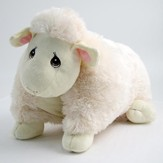 Don't Count Sheep, Talk to the Shepherd, Plush Lamb