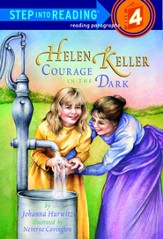 Helen Keller: Courage in the Dark - eBook